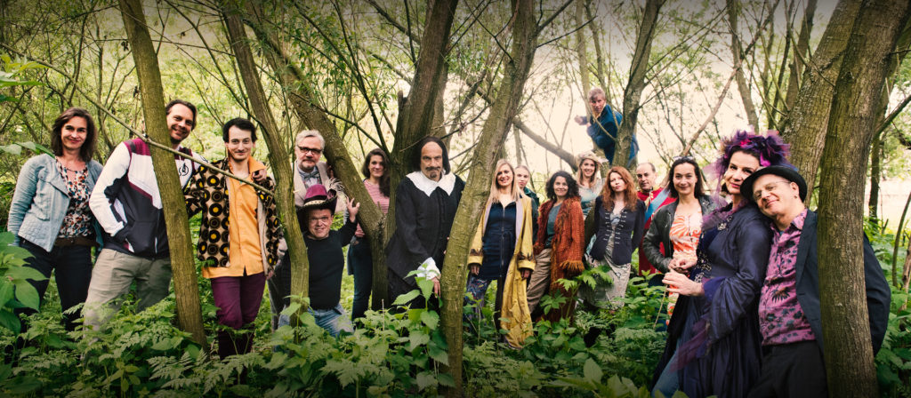 Ensemble Bremer shakespeare Company