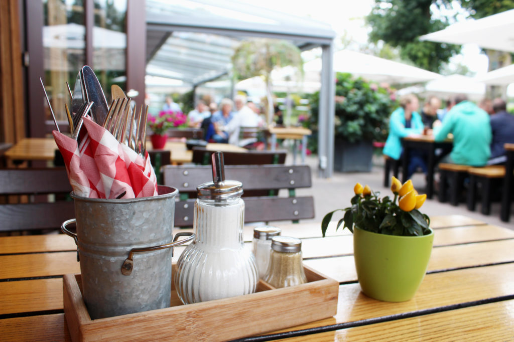 Top 5 – Restaurants in Horn-Lehe