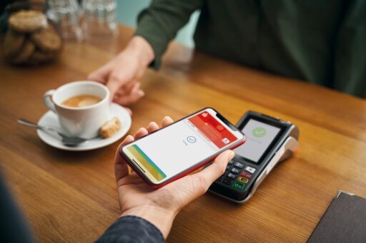 Girocard Apple Pay